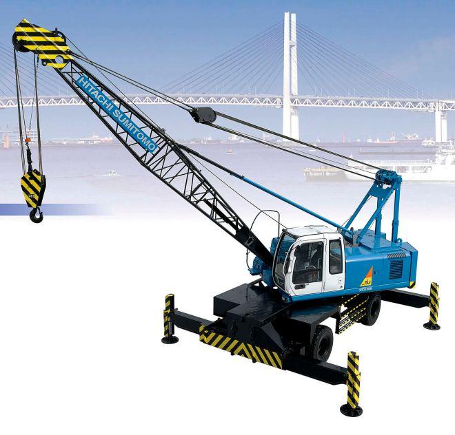 boom crane