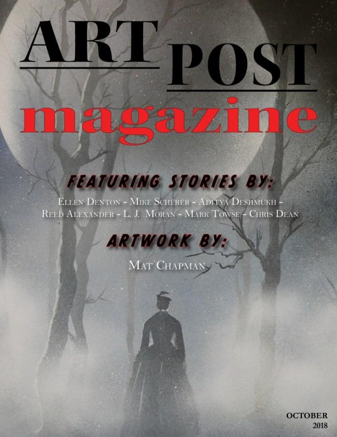 Art Post Magazine